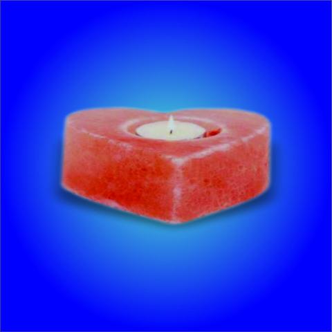 Geometrical candle holders