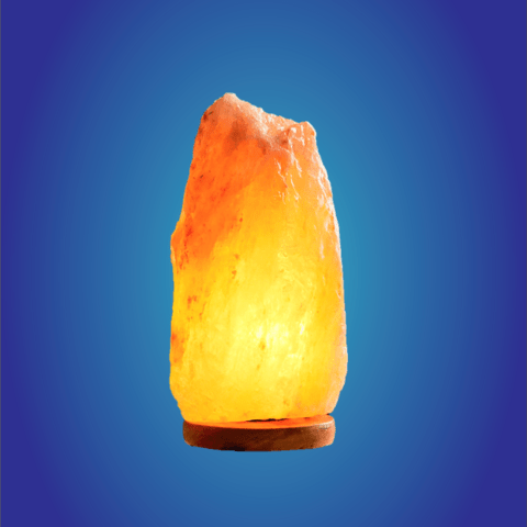 Natural lamps