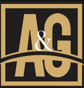 Ally & Goldman Logo